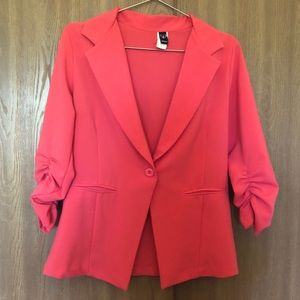 Windsor Pink Blazer
